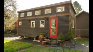 Welcome to the Hikari Box Tiny House