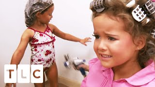 """I Like Tanning So I Can Get Brown Like Beyonce"" 