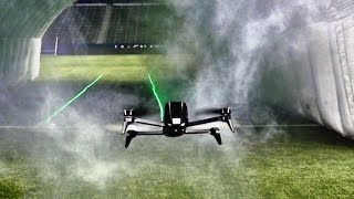 Download Song Drone Racing Battle | Dude Perfect Free StafaMp3