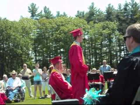 Athol High School Graduation class of 2014 (Athol,MA)