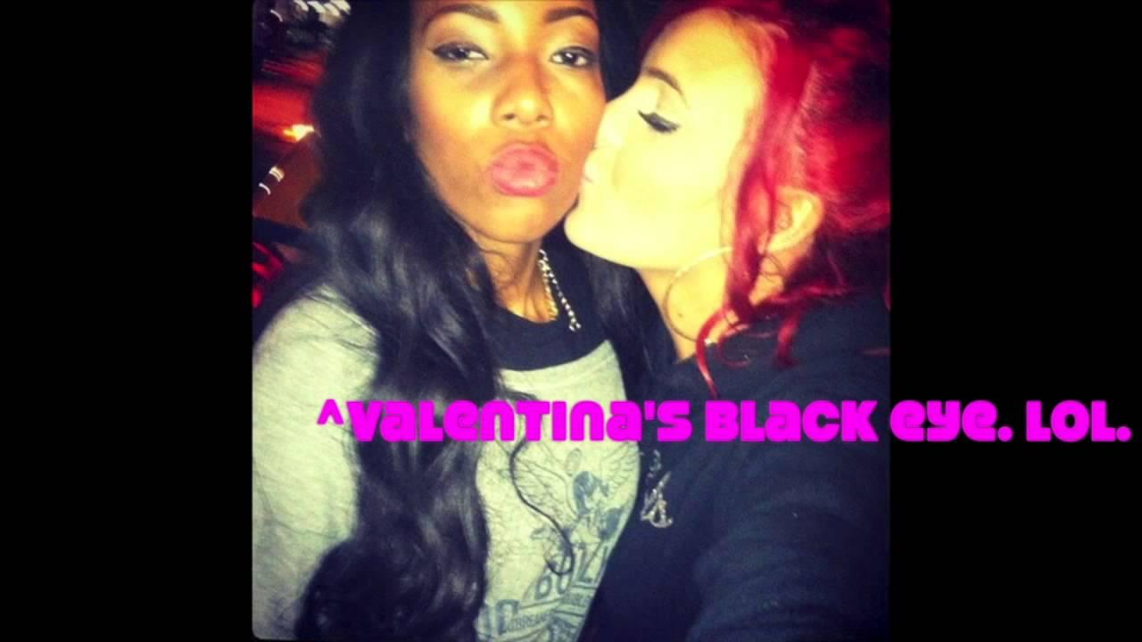 Rocky bad girls club reunion