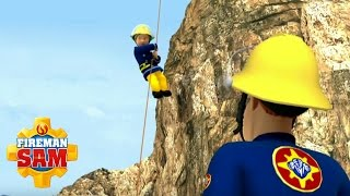 Fireman Sam US Official: The Cliffhanger