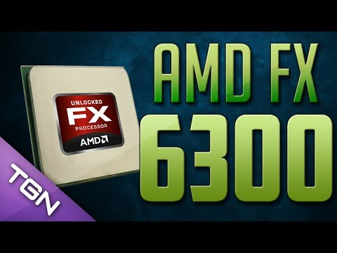 AMD FX 6300 First Impressions & Overclock Tests