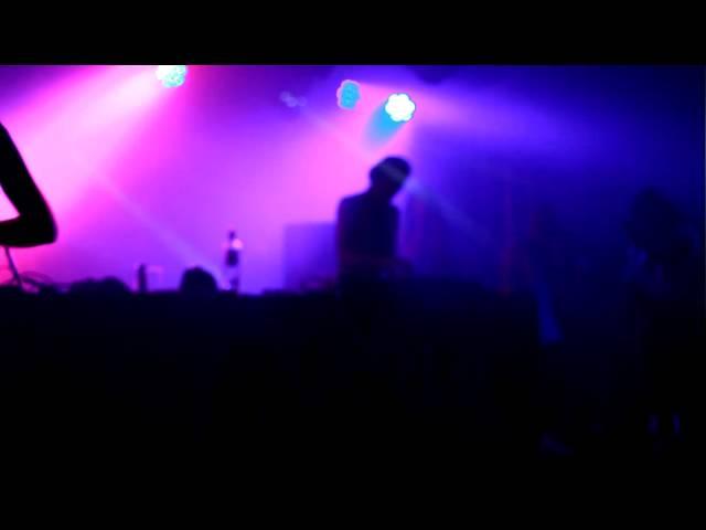 DJ Funk Bloc 2011