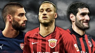 TERRIBLE Transfers That Could Happen XI