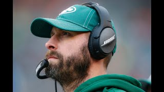 Jets' Adam Gase's full postgame press conference