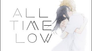 │short AMV │- Anime Mix 「All Time Low」. HD
