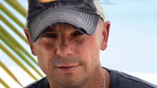 Kenny Chesney Tells the Story of Blue Chair Bay