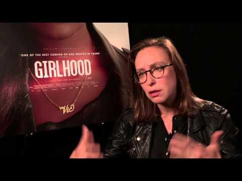 Celine Sciamma on Girlhood
