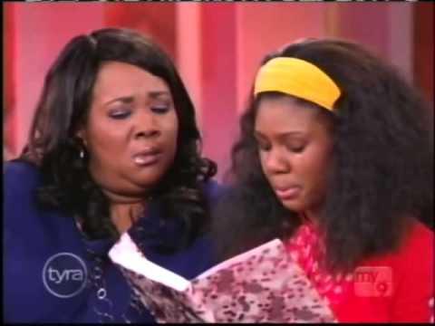 Secret Lives of Teens Tyra (Tyra Banks Show)