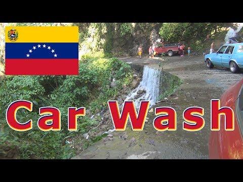Traveling Deep Inside Venezuela... July 7th, 2019