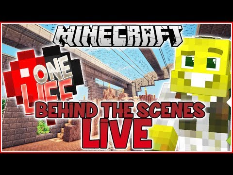 Spooky Talk and Building in One Life! (Ended Stream)
