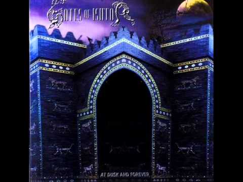 Gates Of Ishtar - The Nightfall