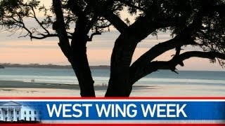West Wing Week: 07/05/13 or