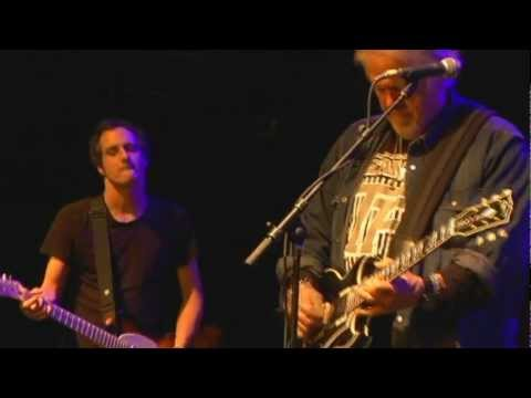 Lamont James (w/ Randy Bachman) - Like A Hurricane - ROCK FOR JEFF HEALEY PARK