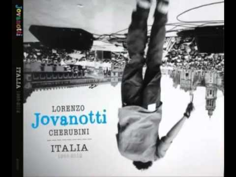 Jovanotti - New York for life