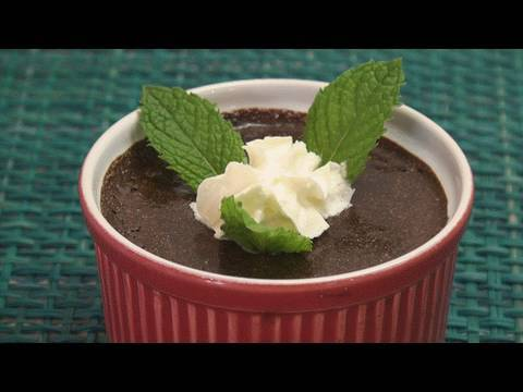 Chocolate Mousse Recipe!