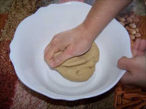 """Comment faire des petits pains au chocolat """"fait-maison"""" ? - YouTube"""