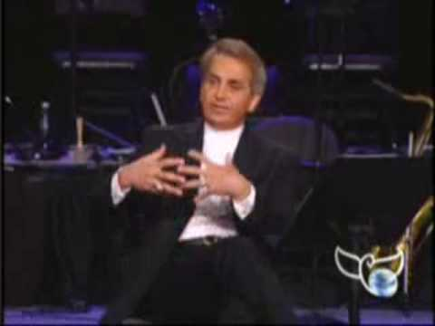 Benny Hinn - Price for God's POWER&FIRE (2)