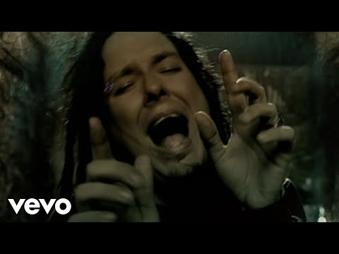 Korn - I Did My Time
