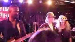 Watch David Ryan Harris Sleep video