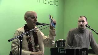 2010.11.04 World's Spiritual History - Kaunas, LITHUANIA