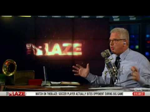 Glenn Beck Reveals More about Saudi National