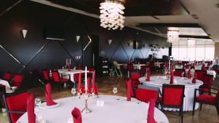Qafqaz Point Boutique Hotels - Panorama restoranı