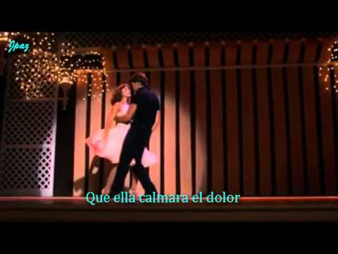 She's Like The Wind  - Patrick Swayze - (Subtítulos en Español)