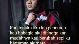 Download Lagu SYAMEL AF - LEBIH SEMPURNA- Gratis STAFABAND