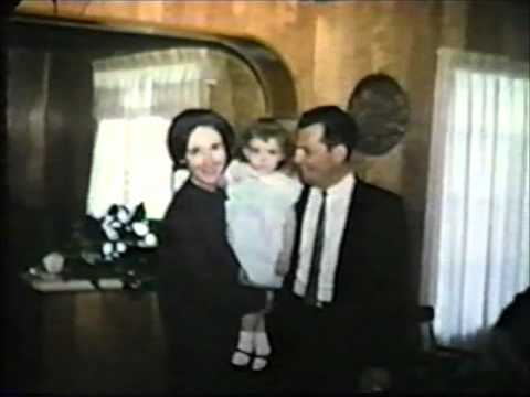 Garland Tx-Don Coldwell home movies- Hall, Wynne, Roland and Coldwell families part3