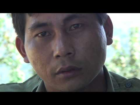 Burma Army use of Chemical weapon