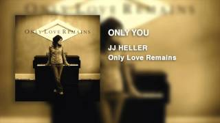 Watch Jj Heller Only You video