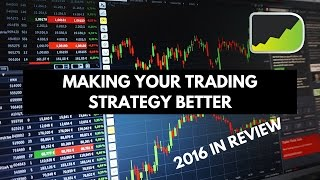 How To Improve Your Forex Trading Strategy & Make It Better | Forex Trading Issues