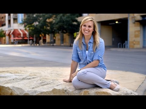 Engaging Women's Hearts for Christ | Jennie Allen