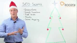 SEO Scams: How to Identify and Avoid SEO Scammers