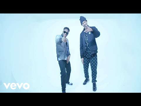 Tinchy Stryder Ft. D Double E – Leg Day Official Video Music