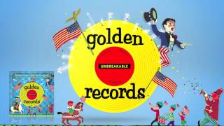 Mighty Navy Wings | American Patriotic Songs For Children | Golden Records