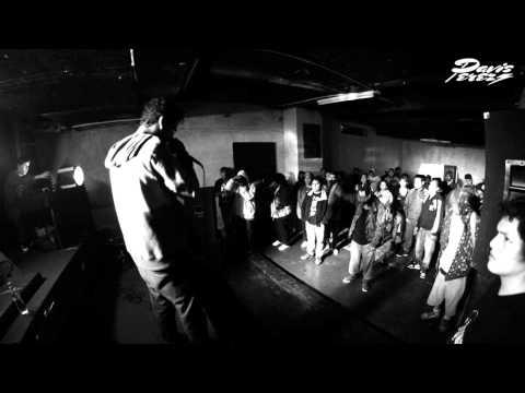 Estrato social - Nueva versión de Quizá - Hip Hop Perú  (JM Beats)