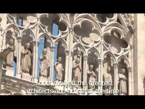 Travelling Santiago de Compostella