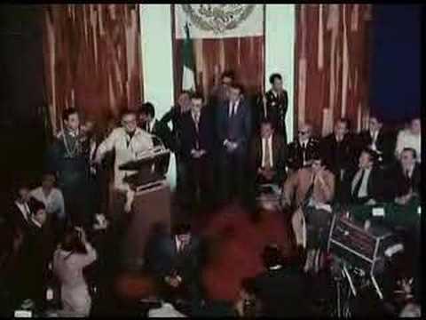 pueden seguirme en twitter http://twitter.com/jopcris discurso del presidente salvador allende en guadalajara.