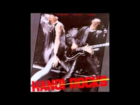 Hanoi Rocks - Village Girl
