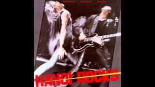 Watch Hanoi Rocks Village Girl video