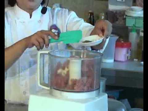 Cara Membuat Roti Kebab. VCD Bisnis Kebab. KURSUSTRISTAR.COM