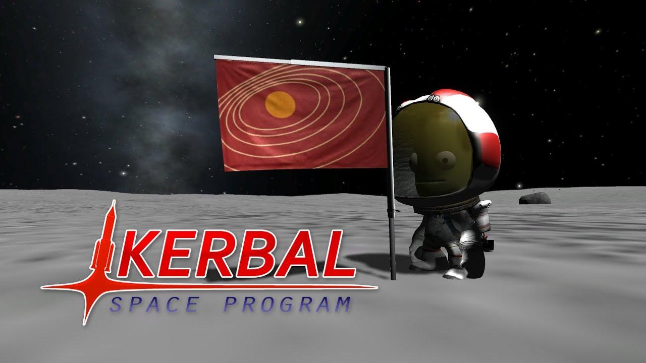 kerbal space program custom flags - photo #44