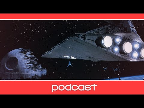 Unchained-Podcast #014 • STAR WARS