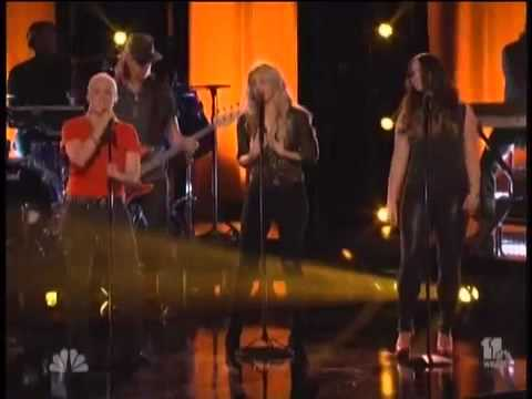 Shakira - The One Thing (Perfomance Team Shakira) (The Voice 29/Abril/14)