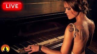 Beautiful Piano Music 24 7 Relaxing Music Study Music Sleep Music Meditation Music