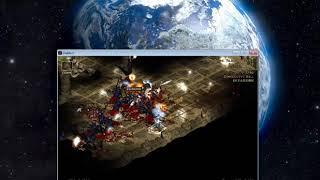Silent Diablo II  Full Tomb run 04