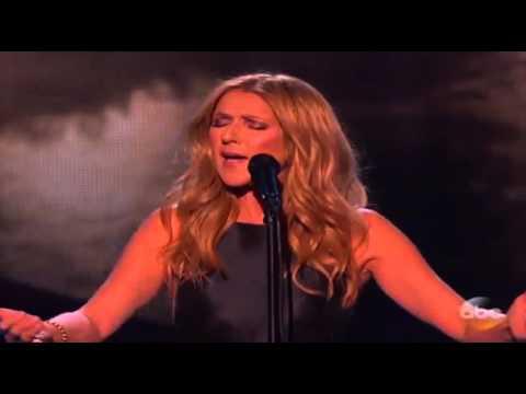 Celine Dion - Hymne L